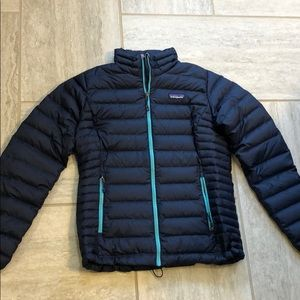Patagonia down Sweater size S
